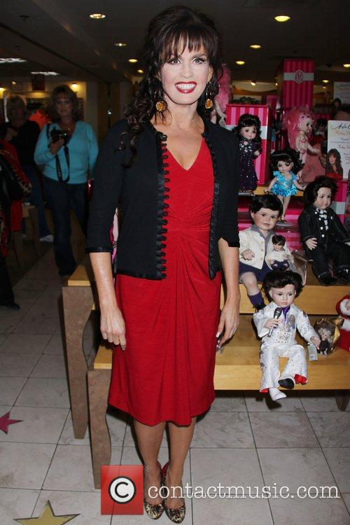 Marie Osmond and Las Vegas 8