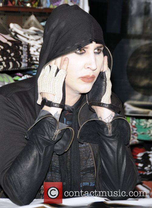 Marilyn Manson 13