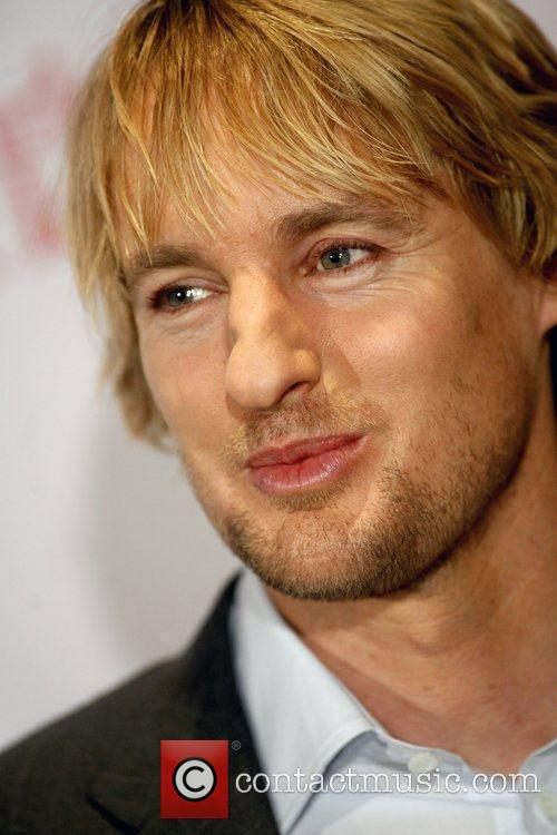 Owen Wilson attends a photocall for 'Marley &...