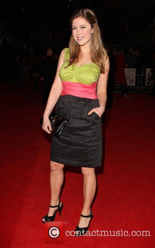 Hayley Westenra Marley And Me - UK film...