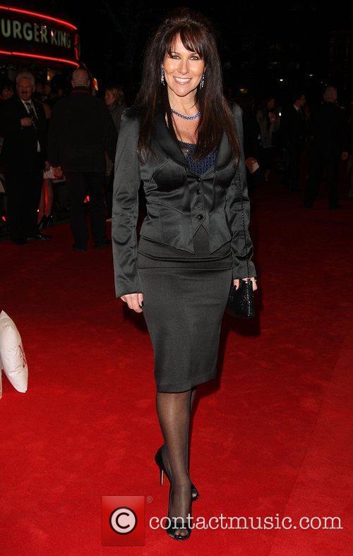 Linda Lusardi Marley And Me - UK film...