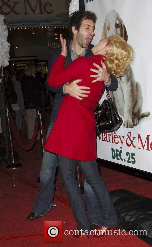 Josh Kelley and Katherine Heigl 5