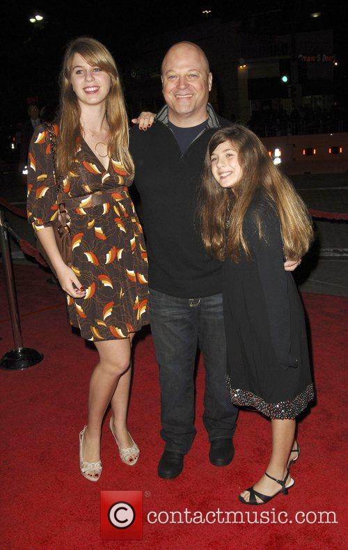Michael Chiklis and Family 6