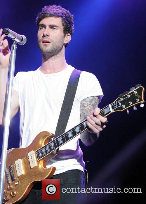 Maroon 5 18