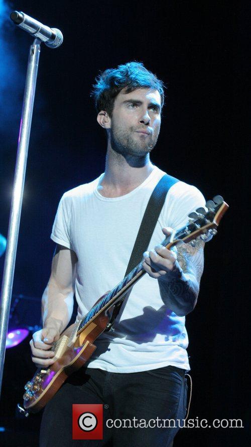 Maroon 5 17