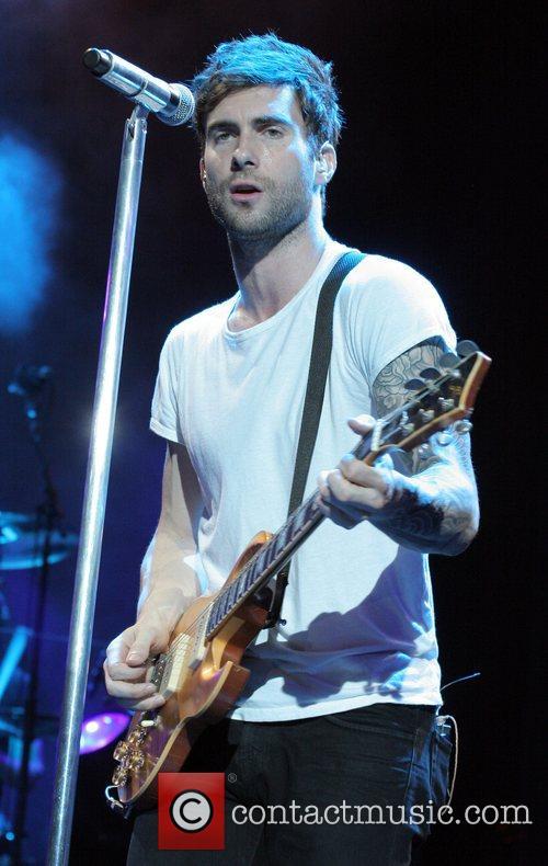 Maroon 5 3