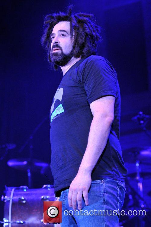 Counting Crows Maroon  Tour