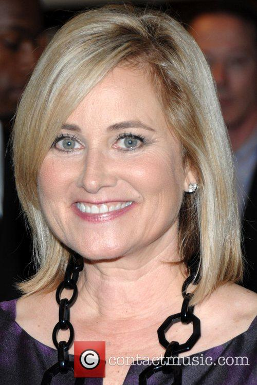 Maureen McCormick signs copies of her book 'Here's...