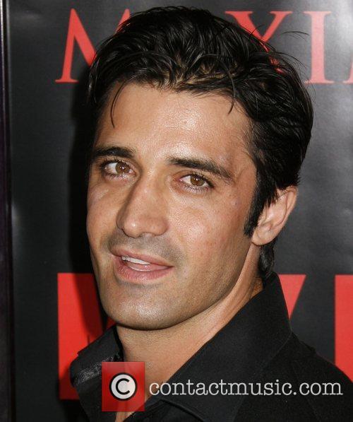 Gilles Marini Los Angeles Premiere 'Max Payne' held...