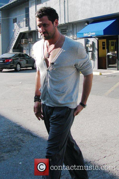 Maksim Chmerkovskiy, Dancing With The Stars and Abc 1