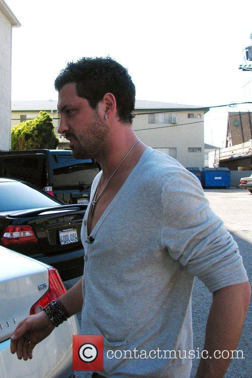 Maksim Chmerkovskiy, Dancing With The Stars and Abc 2