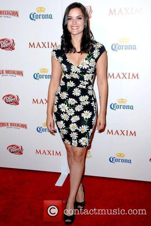 Maxim's 10th Annual Hot 100 Party at The...