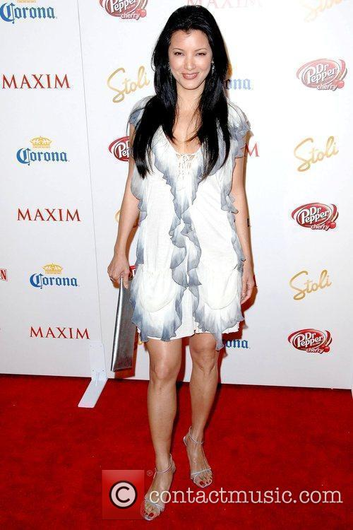 Kelly Hu 6