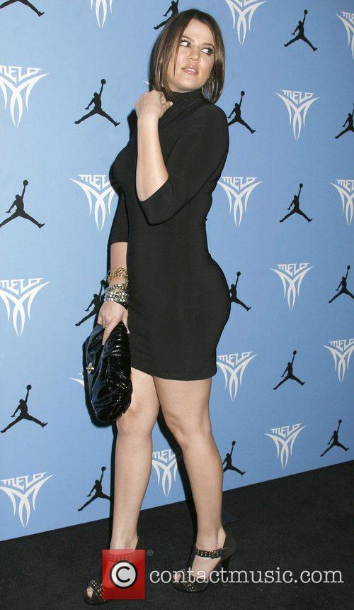 The launch of the Jordan Melo M5 Event...