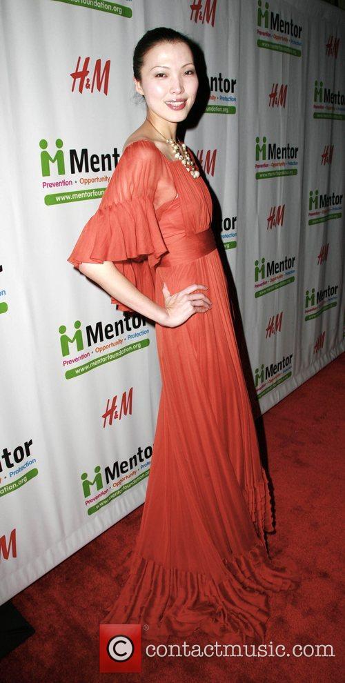 Cyn Lee Mentor Foundation Royal Gala At The Waldorf Astoria. 6