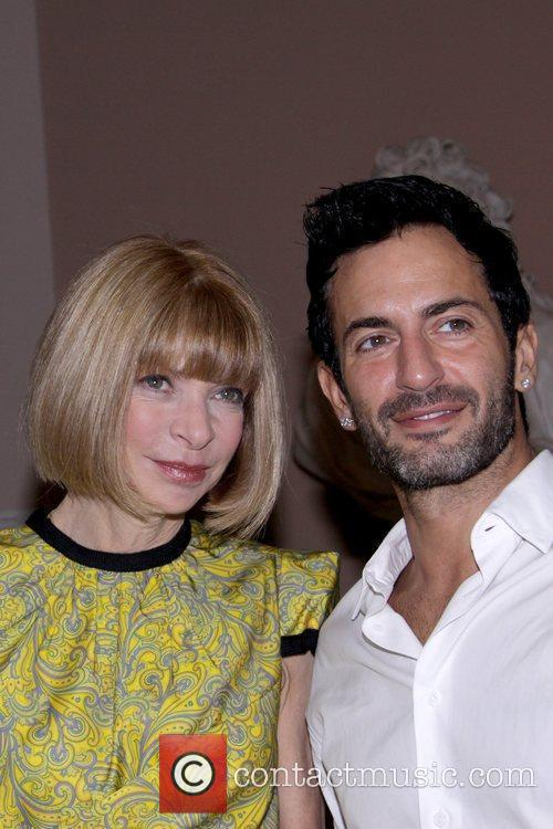 Anna Wintour and Marc Jacobs 8