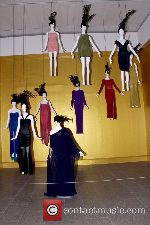 Metropolitan Museum's Costume Institute 'The Model as Muse:...