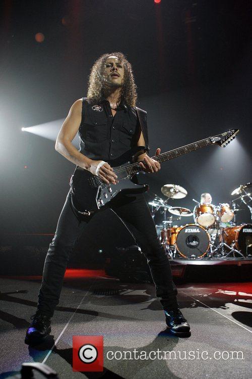 Kirk Hammett 6