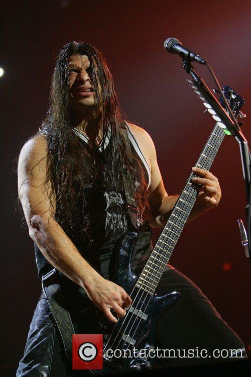 Robert Trujillo 1