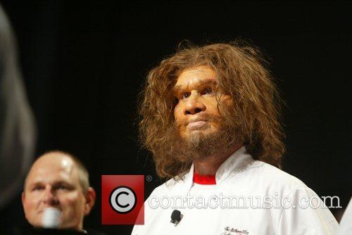 GEICO Cavemen The 3rd Annual Metropolitan Cooking Show...