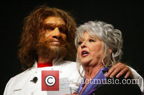 GEICO Cavemen and Paula Deen The 3rd Annual...
