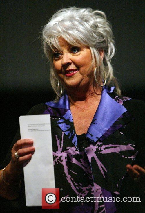 Paula Deen, Washington Convention Center