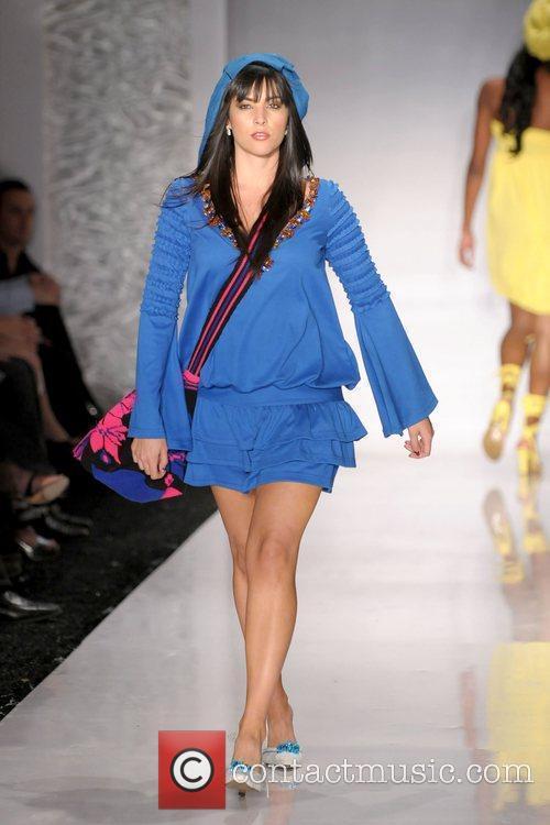 Funkshion: Fashion Week - Algimiro Palencia - Runway