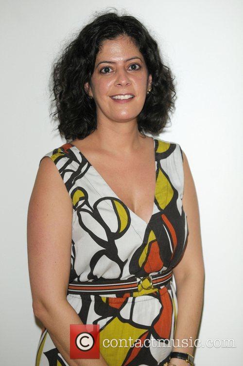 Director of Global Pruchasing companies Mercedes Gonzalez...