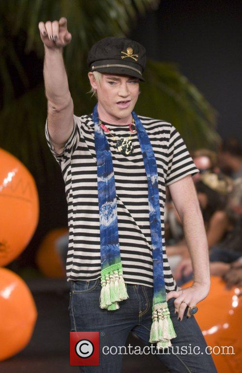 Richie Rich Funkshion Fashion Week spring/summer 09 -...