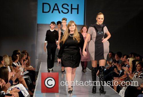 Miami Fashion Week - DASH Autumn/Winter 2009 -...