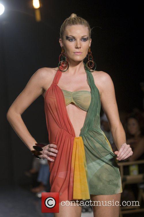 Funkshion Fashion Week spring/summer 09 - Keva -...