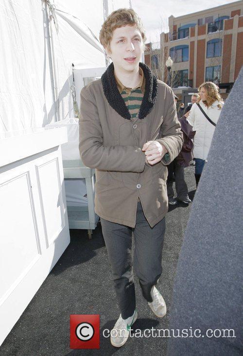 Michael Cera, Sundance Film Festival