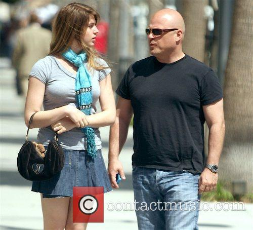 Autumn Chiklis and The Shield 2