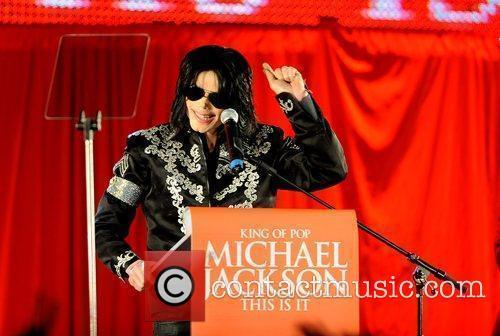 * JACKSON ANNOUNCES SWANSONG SHOWS MICHAEL JACKSON will...