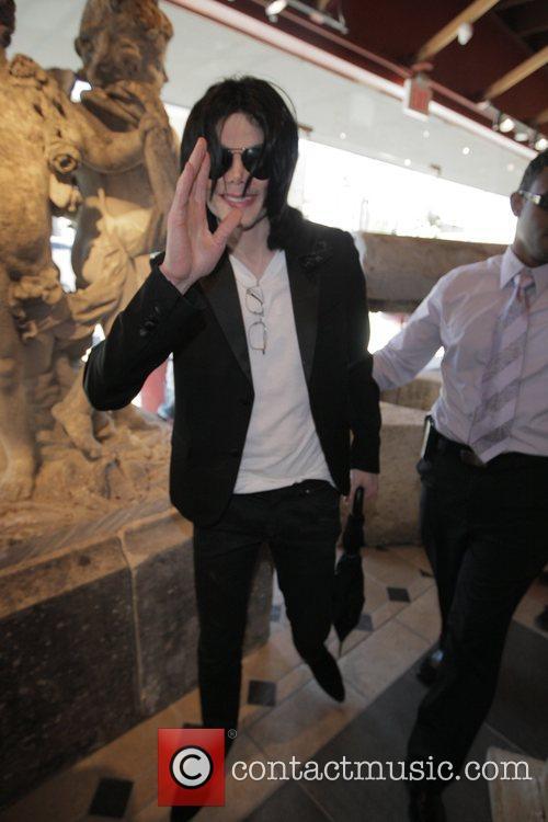 Michael Jackson, LA
