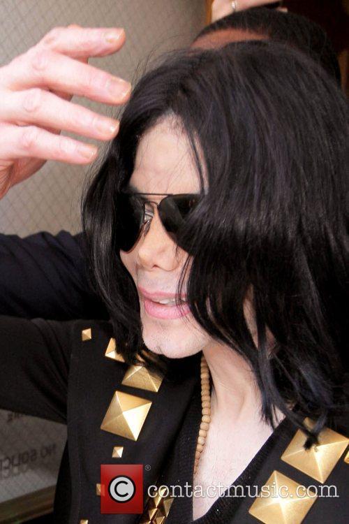 Michael Jackson, Medical Center