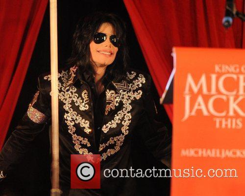 Michael Jackson Tribute 1