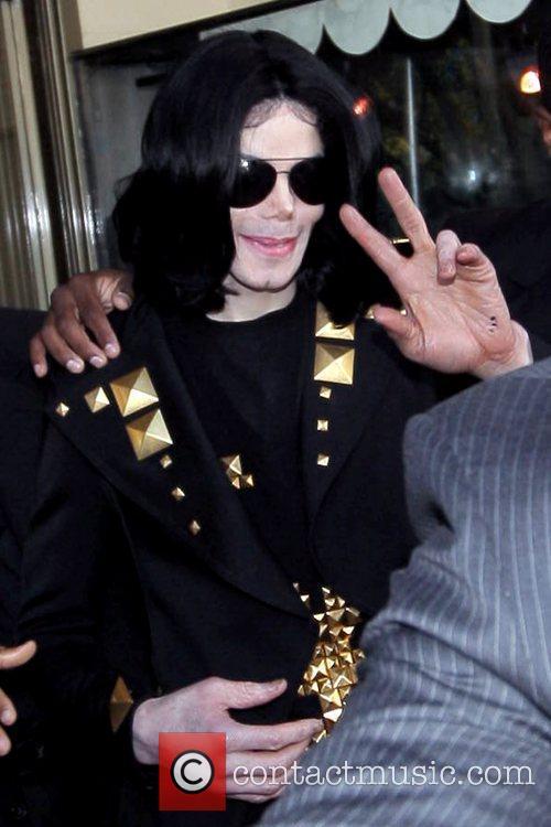 Michael Jackson Toy Store