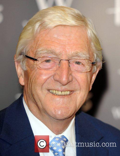 Michael Parkinson 6