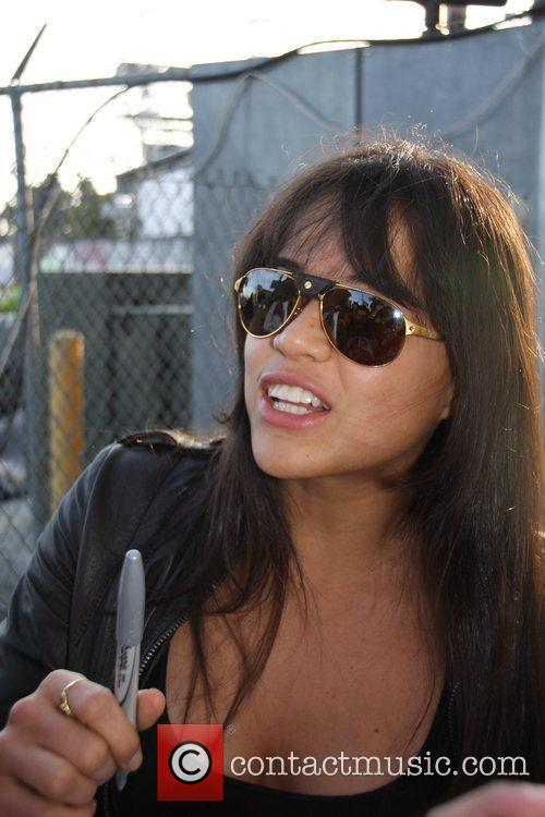 'fast and Michelle Rodriguez 3