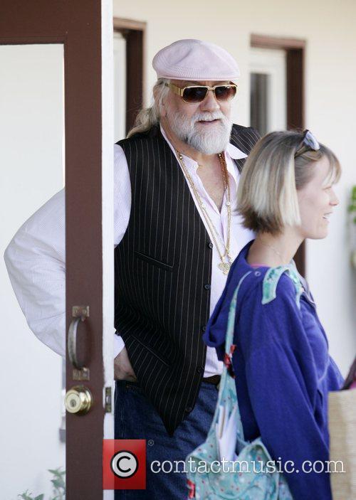 Mick Fleetwood 6