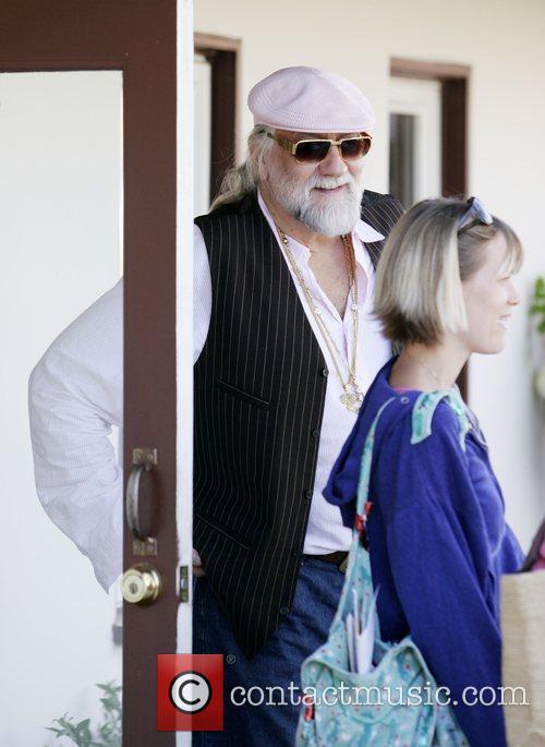 Mick Fleetwood 9