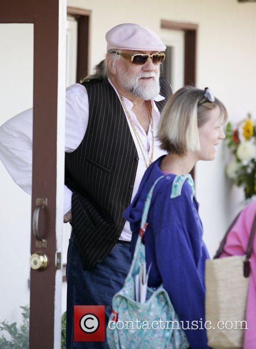 Mick Fleetwood 7