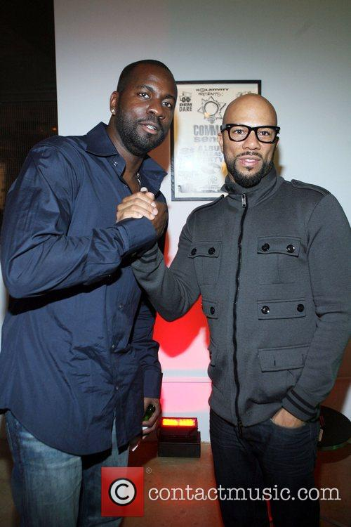 Ajile and Common Microsoft celebrates the launch of...