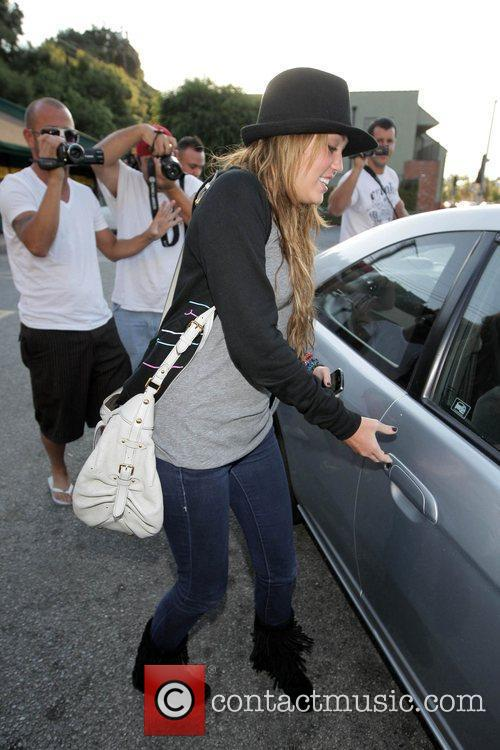 Miley Cyrus 9