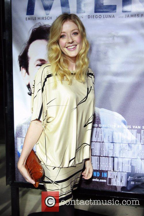 Jennifer Finnigan Los Angeles premiere of 'Milk' at...