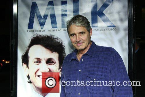 Michael Nouri  Los Angeles premiere of 'Milk'...