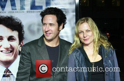 Rob Morrow and Debbon Ayer 3