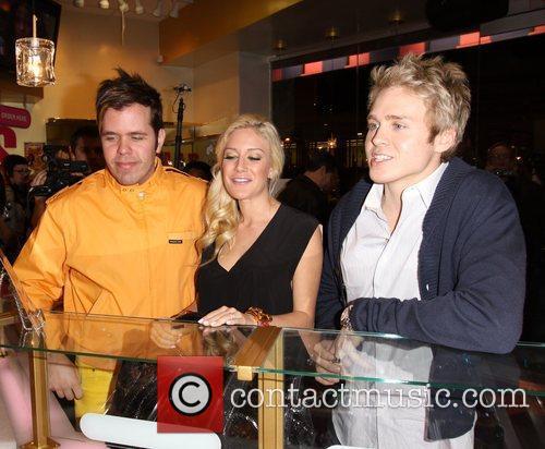 Perez Hilton, Heidi Montag and Spencer Pratt 1