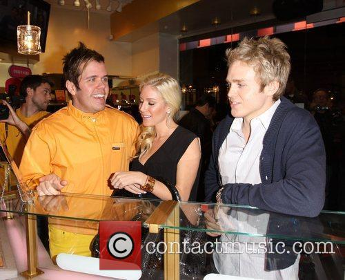 Perez Hilton, Heidi Montag and Spencer Pratt 6